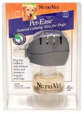 Nutri-vet Pet-ease For Cats