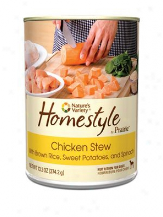 Nv Homestyle Boil  Be able to Dog Beef 13.2 Oz