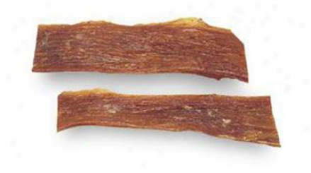 Only Natural Pet Beef Stripes Dog Chews 6 In 25 Pack