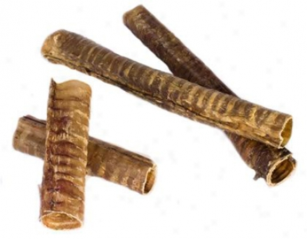 Only Natural Pet Beef Trachea Chew 12 In - 10 Pack