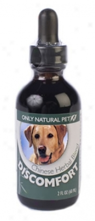 Only Natural Pet Chinese Herbal Blends Discomfort