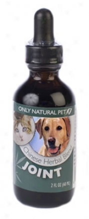 Only Nattural Pet Chinese Herbal Blends Joint