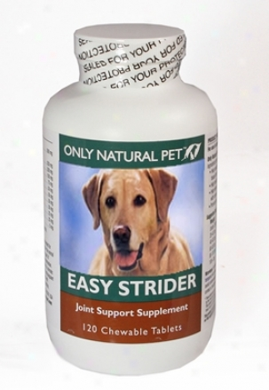 Only Natural Pet Easy Strider