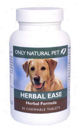 Only Natural Pet Herbal Ease