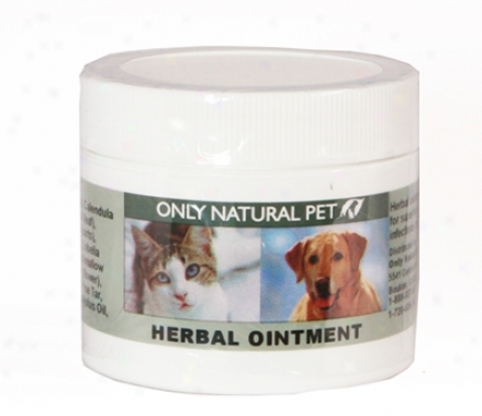 Only Natural Pet Herbal Ointment