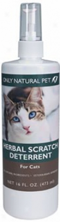 Only Natural Pet Herbal Scratch Deterrent