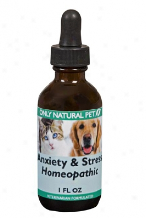 Only Natural Pet Skin & Itch Homeopathic Remedy