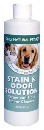 Only Natural Pet Stain & Odor Solution