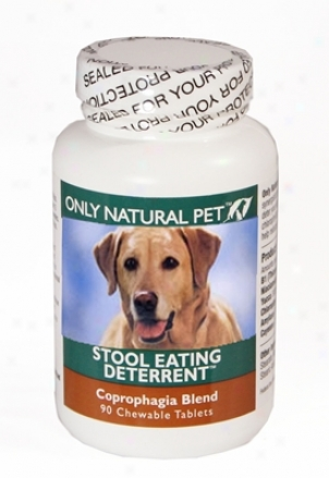 Only Natural Pet Stool Corrosive Deterrent