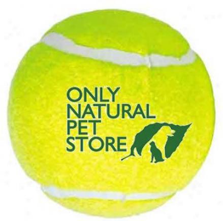 Singly Fool Pet Store Tennis Balls