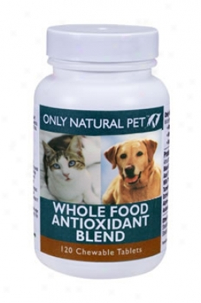 Only Narural Pet Whole Food Antioxidant Blend