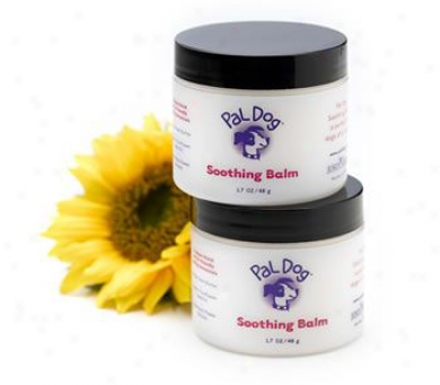 Pal Dog Soothing Balm