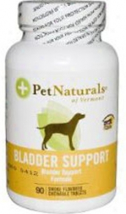 Pet Naturals Biadder Support Dogs 45 Tabs