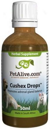 Petalive Cushex Drops