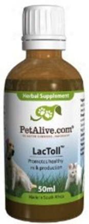 Petalive Lactoll