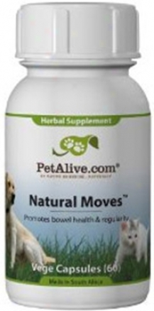 Petalive Natural Moves