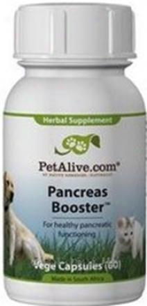 Petalive Pancreas Boooster