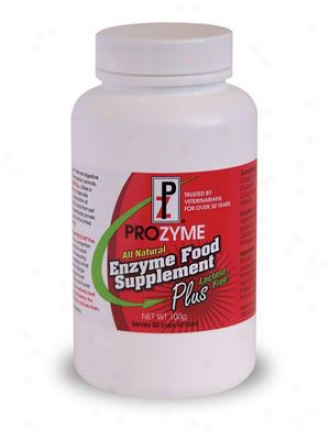 Prozyme Plus Lactose-free Enzyme 100 G Powder