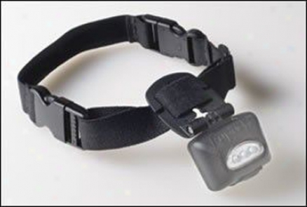 Puplight Dog Collar Safety Light