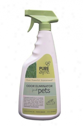 Pureayee Odor Eliminator 14 Oz Foam