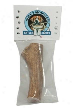 Rocky Mountain Antled Dog Chews Samll