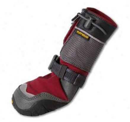 Ruff Wear Bark'n Boots Polar Trex Boots Xl (ss)