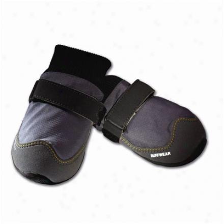 Ruff Wear Boots Skyliner Single Charcoal Medium (ss)