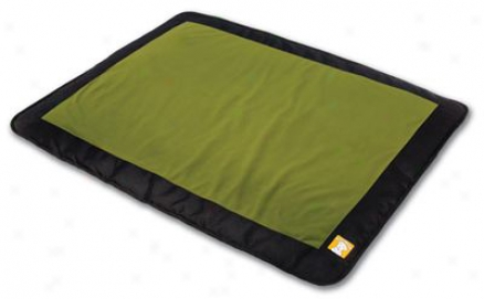 Ruff Wear Mt. Bachelor Pad L Forest Green (ss)