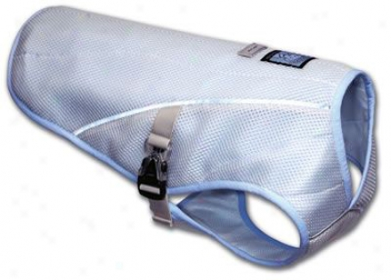 Ruff Wear Swamp Cooler Ice Blue Small (ss)