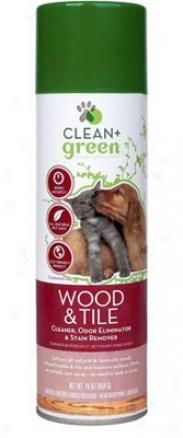 Seayu Woood & Tile Aerosol Spray Cat 16 Oz