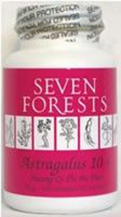 Seven Forests Asragalus 10+ Dog & Cat Herbal