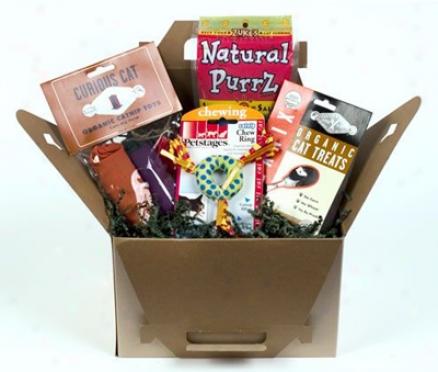 Smiles' Kitty Gift Box