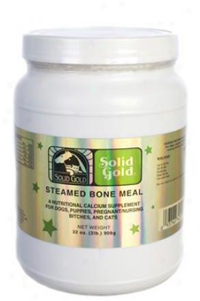 Solid Gold Bonemeal
