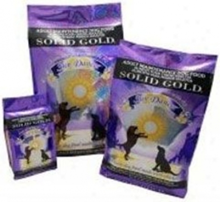 Solid Gold Sun Dancer Gluten-free Dry Dog Food 15 Lbs