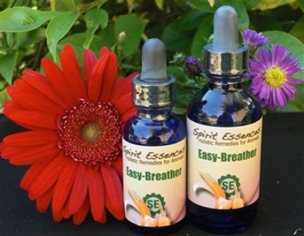 Spirit Essences Easy Breather 2 Oz