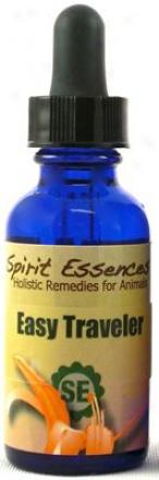Spirit Essences Easy Traveler