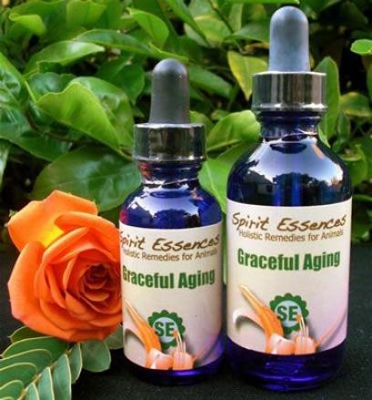 Spirit Essences Graceful Aging
