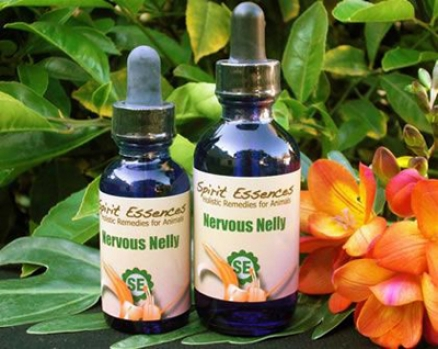 Spirit Essences Nervous Nelly 2 Oz