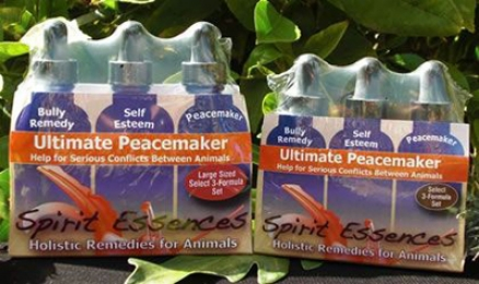 Spirit Essences Ultimate Peacemaker (swt Of 3) 1 Oz