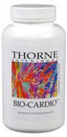 Thorne Research Bio-cardio Dog & Cat Supplement
