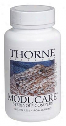 Thorne Research Moducarevet