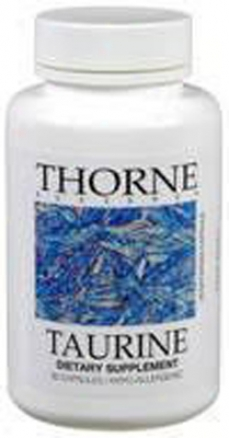 Thorne Research Taurinevet