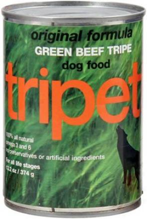Tripett Can Dog Venison Tripe 13.2 Oz Circumstance 12
