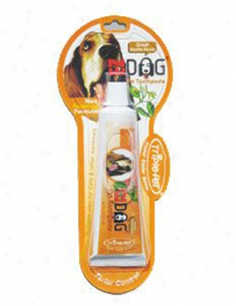 Triple Pet All Regular Toothpaste