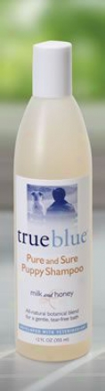 Trueblue Pure And Sure Puppy Shampoo