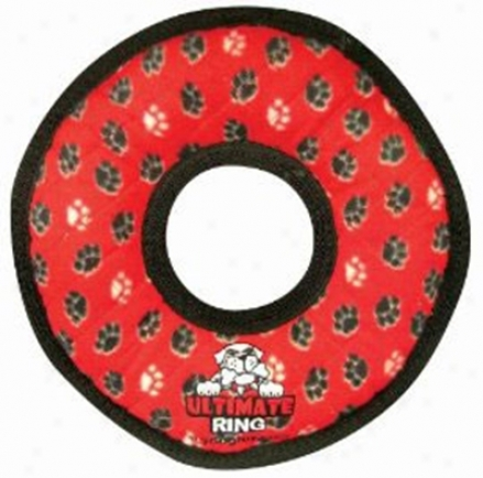 Tuffy's Rumble Ring Re