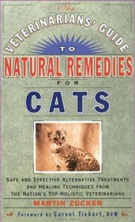 Veterina5ians' Guide To Natural Remedies Because of Cats