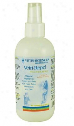 Vetri-science Flea & Tick Repellent