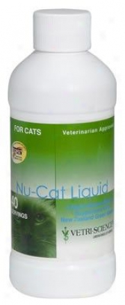 Vetri-science Nu-cat Tabs