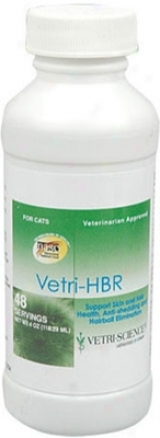 Vetri-science Vetri-hbr Cat Supplement